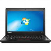 Laptop Lenovo ThinkPad Edge E130, Intel Core i3-3217U 1.80GHz, 4GB DDR3, 500GB SATA, 11.6 Inch, Webcam, Second Hand Laptopuri Second Hand