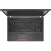 Laptop LENOVO E50-80, Intel Core i5-5200U 2.20GHz, 8GB DDR3, 240GB SSD, DVD-RW, 15.6 Inch, Webcam, Tastatura Numerica