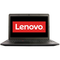 Laptop Lenovo ThinkPad E531, Intel Core i3-3120M 2.50GHz, 4GB DDR3, 500GB SATA, DVD-RW, 15.6 Inch, Tastatura Numerica, Webcam