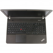 Laptop Lenovo ThinkPad E531, Intel Core i5-3230M 2.60GHz, 8GB DDR3, 240GB SSD, DVD-RW, Webcam, 15.6 Inch, Second Hand Laptopuri Second Hand