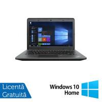 Laptop Lenovo ThinkPad E540, Intel Core i3-4000M 2.40GHz, 4GB DDR3, 500GB SATA, DVD-RW, 15.6 Inch, Webcam + Windows 10 Home