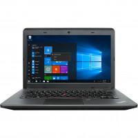 Laptop Lenovo ThinkPad E540, Intel Core i7-4702MQ 2.20GHz, 8GB DDR3, 240GB SSD, DVD-RW, 15.6 Inch, Webcam