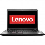 Laptop Lenovo ThinkPad E550, Intel Core i3-5005U 2.00GHz, 4GB DDR3, 500GB SATA, DVD-RW, 15.6 Inch, Webcam, Grad A-, Second Hand Laptopuri Ieftine