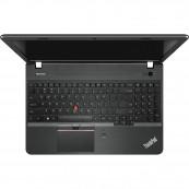 Laptop Lenovo ThinkPad E550, Intel Core i5-5200U 2.20GHz, 16GB DDR3, 240GB SSD, DVD-RW, 15.6 Inch, Webcam + Windows 10 Home, Refurbished Laptopuri Refurbished