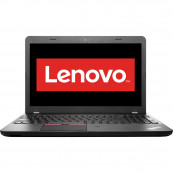 Laptop Lenovo ThinkPad E550, Intel Core i7-5500U 2.40GHz, 4GB DDR3, 240GB SSD, DVD-RW, 15.6 Inch, Webcam, Tastatura Numerica, Grad B (0310), Second Hand Laptopuri Ieftine