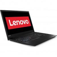 Laptop Lenovo ThinkPad E580, Intel Core i5-8250U 1.60GHz, 16GB DDR4, 240GB SSD, 15.6 Inch Full HD, Webcam, Tastatura Numerica