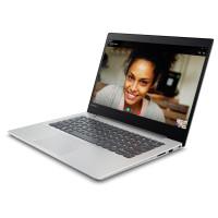 Laptop LENOVO IdeaPad 320-14, Intel Celeron N3350 1.10-2.40GHz, 8GB DDR3, 120GB SSD, 14 Inch HD+, Webcam