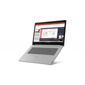 Laptop Nou LENOVO L340-17API, AMD Ryzen 5 3500U 2.10GHz, 8GB DDR4, 1TB SATA, Bluetooth, Webcam, Platinum Gray + Windows 10 Home Laptopuri Noi