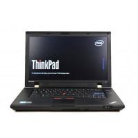 Laptop Lenovo ThinkPad L520, Intel Core i3-2350M 2.30GHz, 4GB DDR3, 120GB SSD, DVD-RW, 15.6 Inch, Webcam, Grad A-