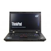 Laptop Lenovo ThinkPad L520, Intel Core i5-2410M 2.30GHz, 4GB DDR3, 320GB SATA, DVD-RW, 15.6 Inch, Webcam, Grad A-, Second Hand Laptopuri Ieftine