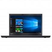 Laptop LENOVO ThinkPad T470p, Intel Core i5-7300HQ 2.50GHz, 16GB DDR4, 240GB SSD, 14 Inch Full HD, Webcam, Second Hand Laptopuri Second Hand