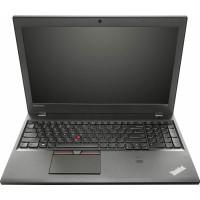 Laptop LENOVO ThinkPad T550, Intel Core i5-5200U 2.20GHz, 8GB DDR3, 240GB SSD, 15.6 Inch Full HD, Webcam, Grad A-