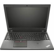 Laptop LENOVO ThinkPad T550, Intel Core i5-5200U 2.20GHz, 8GB DDR3, 240GB SSD, 15.6 Inch, Webcam, Second Hand Laptopuri Second Hand