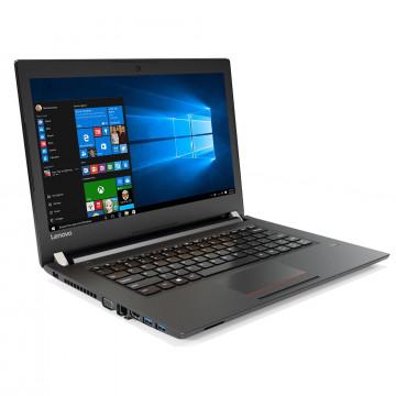 Laptop Lenovo V510, Intel Core i3-6006U 2.00GHz, 4GB DDR4, 120GB SSD, DVD-RW, 15.6 Inch, Webcam, Tastatura Numerica, Second Hand Laptopuri Second Hand