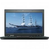 Laptop Lenovo ThinkPad X100E, AMD Turion Neo X2 1.60GHz, 2GB DDR2, 320GB SATA, 11.6 Inch, Webcam, Baterie consumata, Second Hand Laptopuri Second Hand