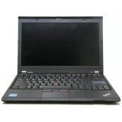 Laptop LENOVO ThinkPad X220, Intel Core i5-2430M 2.40GHz, 4GB DDR3, 120GB SSD, Webcam, 12.5 Inch, Second Hand Laptopuri Second Hand