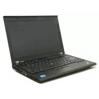 Laptop LENOVO ThinkPad X220, Intel Core i5-2450M 2.50GHz, 4GB DDR3, 120GB SSD, Webcam, 12.5 Inch