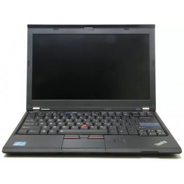 Laptop LENOVO ThinkPad X220, Intel Core i5-2520M 2.50GHz, 4GB DDR3, 120GB SSD, Webcam, 12.5 Inch, Second Hand Laptopuri Second Hand