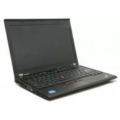 Laptop LENOVO ThinkPad X220, Intel Core i5-2520M 2.50GHz, 4GB DDR3, 120GB SSD, Webcam, 12.5 Inch + Windows 10 Pro, Refurbished Laptopuri Refurbished