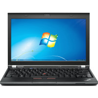 Laptop LENOVO Thinkpad x230, Intel Core i5-3320M 2.60GHz, 4GB DDR3, 120GB SSD, 12.5 Inch, Webcam