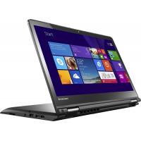 Laptop LENOVO Yoga 14, Intel Core i3-4010U 1.70GHz, 4GB DDR3, 500GB SATA, 13 Inch