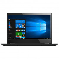 Laptop Lenovo Yoga 12, Intel Core i5-5300U 2.30GHz, 8GB DDR3, 120GB SSD, Webcam, Touchscreen, 12.5 Inch