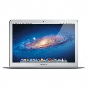 Laptop Apple MacBook Air 5.2, Intel Core i5-3427U 1.80GHz, 8GB DDR3, 120GB SSD, 13.3 Inch, Webcam, Second Hand Laptopuri Second Hand