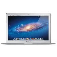 Laptop Apple MacBook Air 5.2, Intel Core i5-3427U 1.80GHz, 8GB DDR3, 120GB SSD, 13.3 Inch, Webcam