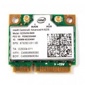 Modul Intel Centrino Advanced-N 6235 6235ANHMW, Wlan, Bluetooth 4.0, Half MINI Card, 802.11 a/b/g/n, Dual-band, 300 Mbps, Second Hand Module