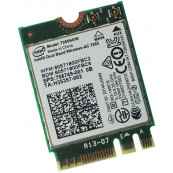 Modul M.2 2230 Intel Dual Band Wireless-AC 7265 WLAN WiFi + Bluetooth 4.0, NGFF, 867Mbps, Second Hand Componente Laptop