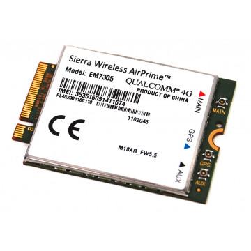 Modul Modem Qualcomm 4G Sierra Wireless EM7305, Second Hand Componente Laptop