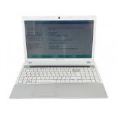 Laptop Packard Bell NEW95, AMD Athlon II P340 2.20GHz, 4GB DDR3, 320GB SATA, DVD-RW, 15.6 Inch, Webcam, Tastatura Numerica, Second Hand Laptopuri Second Hand