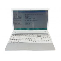Laptop Packard Bell NEW95, AMD Athlon II P340 2.20GHz, 4GB DDR3, 320GB SATA, DVD-RW, 15.6 Inch, Webcam, Tastatura Numerica