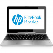 Laptop HP EliteBook Revolve 810 G3, Intel Core i5-5200U 2.20GHz, 4GB DDR3, 256GB SSD, 11.6 Inch Touchscreen, Webcam, Second Hand Laptopuri Second Hand
