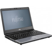 Laptop FUJITSU SIEMENS S792, Intel Core i5-3230M 2.60GHz, 4GB DDR3, 320GB SATA, DVD-RW, Grad B Laptopuri Ieftine