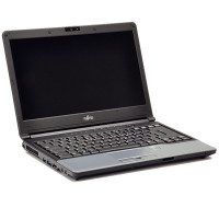 Laptop Refurbished FUJITSU SIEMENS S762, Intel Core i5-3340M 2.70GHz, 4GB DDR3, 320GB SATA + Windows 10 Home