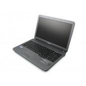 Laptop Samsung P530, Intel Core i3-370M 2.40GHz, 4GB DDR3, 320GB SATA, 15.6 Inch, Webcam, Grad A-, Second Hand Laptopuri Ieftine