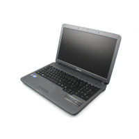 Laptop Samsung P530, Intel Core i3-370M 2.40GHz, 4GB DDR3, 320GB SATA, 15.6 Inch, Webcam, Grad A-