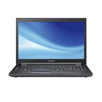 Laptop Samsung 400B-5B, Intel Core i3-2310M 2.10GHz, 4GB DDR3, 320GB SATA, DVD-RW, 15.6 Inch