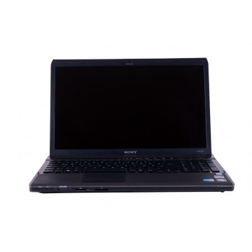 Laptop Sony Vaio PCG-81112M, Intel Core i7-720QM 1.60GHz, 8GB DDR3, 500GB SATA, NVIDIA GeForce GT 330M 1GB/128bit, Blu-Ray Combo, 16.4 Inch Full HD, Tastatura Numerica, Webcam, Second Hand Laptopuri Second Hand