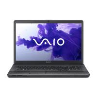 Laptop Sony Vaio PCG-91211M, Intel Core i5-2450M 2.50GHz, 4GB DDR3, 500GB SATA, GeForce 410M, DVD-RW, 17.3 Inch HD+, Tastatura Numerica, Webcam