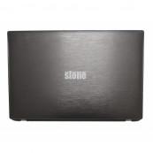 Laptop Stone W550SU, Intel Core i3-4100M 2.50GHz, 4GB DDR3, 320GB SATA, DVD-RW, 15.6 Inch, Tastatura Numerica, Webcam, Second Hand Laptopuri Second Hand