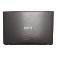 Laptop Stone W550SU, Intel Core i3-4100M 2.50GHz, 4GB DDR3, 320GB SATA, DVD-RW, 15.6 Inch, Tastatura Numerica, Webcam