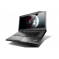 Laptop LENOVO ThinkPad T530, Intel Core i5-3320M 2.60 GHz, 4GB DDR3, 120GB SSD, DVD-RW, 15.6 Inch, Grad A-