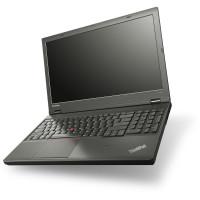 Laptop LENOVO ThinkPad L540, Intel Core i5-4210M 2.60GHz, 8GB DDR3, 120GB SSD, DVD-RW, 15 Inch, Grad B