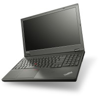 Laptop LENOVO ThinkPad T540P, Intel Core i5-4300M 2.60 GHz, 8GB DDR3, 120GB SSD, 15 Inch + Windows 10 Pro
