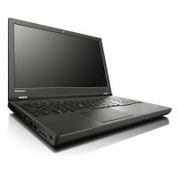 Laptop LENOVO ThinkPad T540p, Intel Core i5-4300M 2.60GHz, 8GB DDR3, 120GB SSD, DVD-RW, 15.6 Inch, Webcam