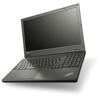 Laptop LENOVO ThinkPad T540P, Intel Core i5-4300M 2.60GHz, 8GB DDR3, 240GB SSD, DVD-RW, Webcam, 15.6 Inch, Grad A-