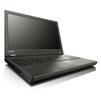 Laptop LENOVO ThinkPad T540p, Intel Core i7-4800MQ 2.70 GHz, 8GB DDR3, 120GB SSD, DVD-RW, 15.6 Inch, Tastatura Numerica, Webcam