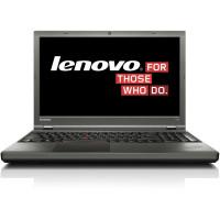 Laptop LENOVO ThinkPad T540p, Intel Core i7-4810MQ 2.80GHz, 8GB DDR3, 500GB SATA, DVD-RW, Fara Webcam, 15.6 Inch, Grad A-